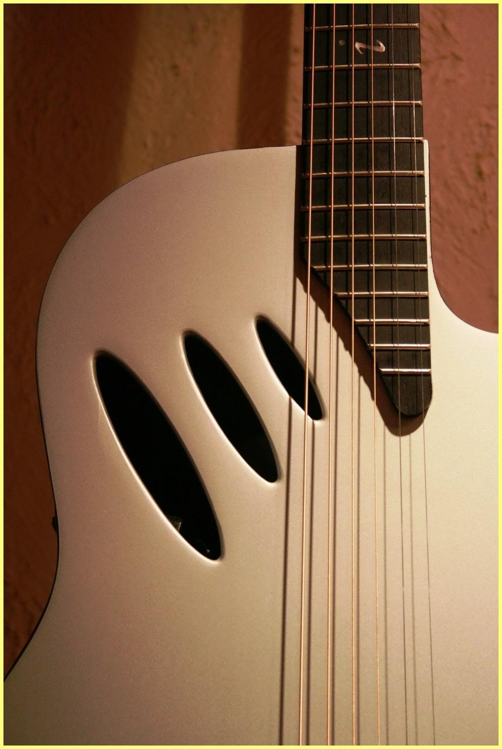 2008 ovation cc 54i pl idea guitar