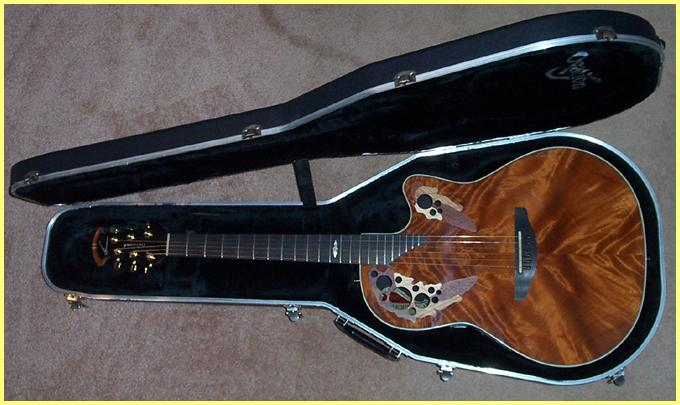 Index of /Ovation Collector's Series/Collector's 2001