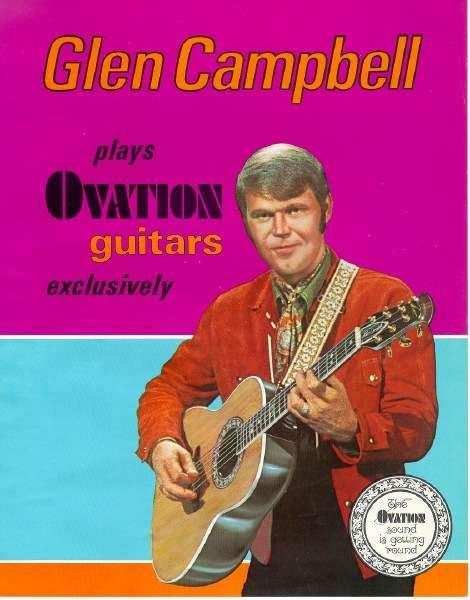 Glen Campbell Glen Campbell Gold
