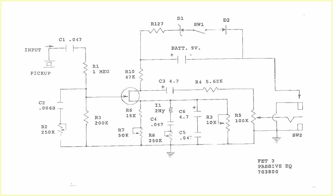 Rb 980 besides Are The Leds In This Diagram Backwards further Ovation FET 3 Pre   Schematic moreover  besides parator Schematic Symbol. on amplifier schematics